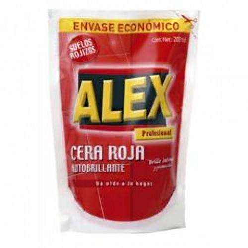 cera alex: